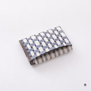 カードケース網代