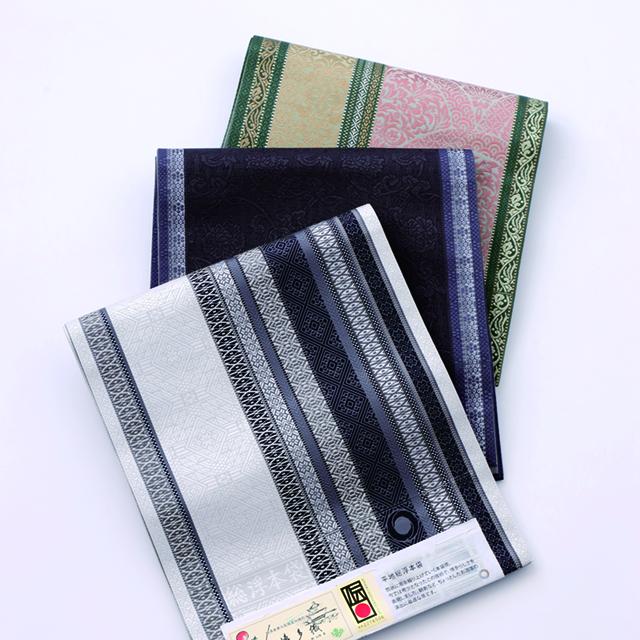 総浮本袋と博多の袋帯フェア