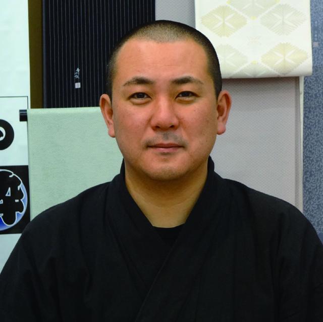 【要予約】江紋屋 代表取締役 三田村浩幸氏による 江戸小紋講座