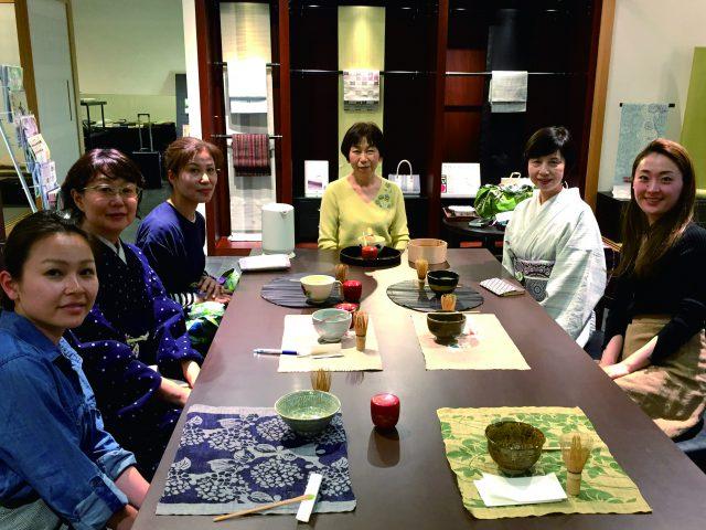 【要予約】カジュアル茶会